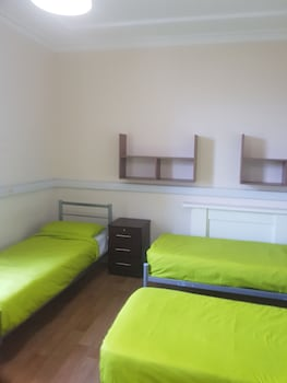 1 x Bed Female Triple Room
