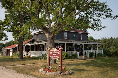 . Applesauce Inn Bed and Breakfast