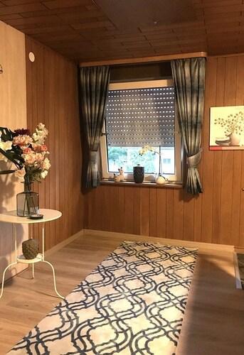 Moselina Gastezimmer und Ferienwohnung, Cochem-Zell