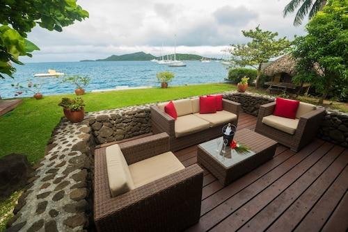 Villa Bora Bora Lagoon,
