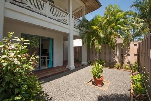 . Ninamu Lodge N360 DTO-MT