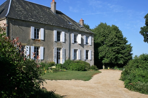 Chambres d'hotes du Jay, Cher