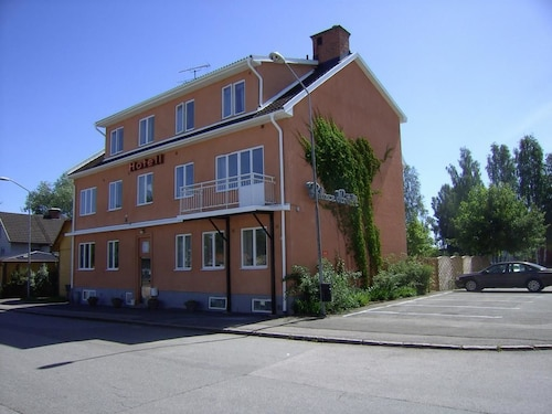 Palace Hotell, Hultsfred
