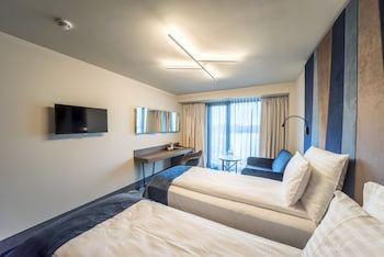 Riverside Double or Twin Room