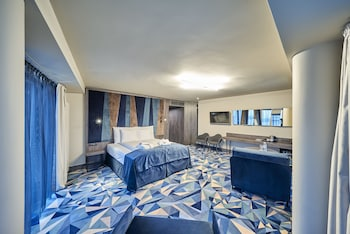 Riverside Superior Double or Twin room