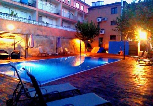 . Apartamentos Turísticos Prado del Abuelo