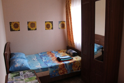 Delif Guest House, Anapskiy rayon