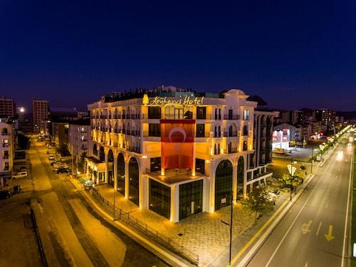 __{offers.Best_flights}__ Sivas Keykavus Hotel