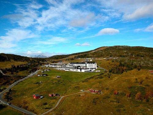 . Storefjell Resort Hotel