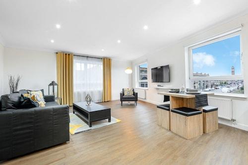 . VKM Apartments