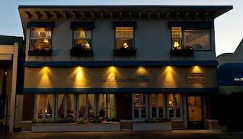 Hotel - San Anselmo Inn