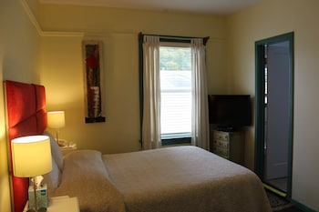 Junior Suite, Multiple Beds, Non Smoking