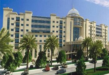 Hotel - Fairmont Riyadh