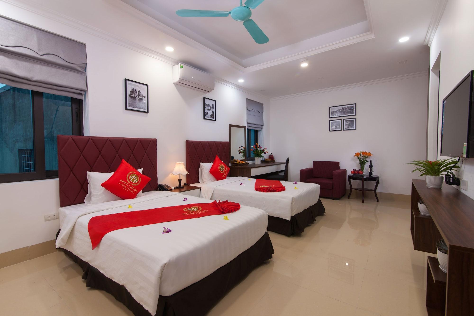 Hanoi Luxury House & Travel, Hoàn Kiếm