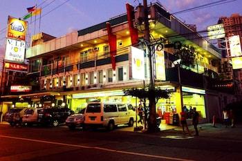 Hotel - VIP Suite Hostel - Makati