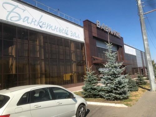 Mini-hotel Irbis, Penzenskiy rayon