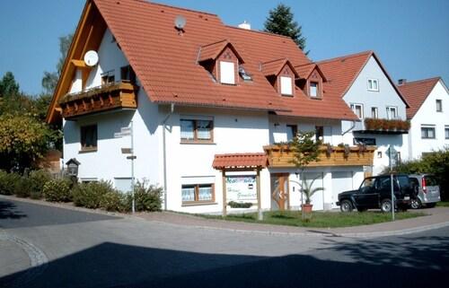 . AdiHotels 'Haus Gombert'