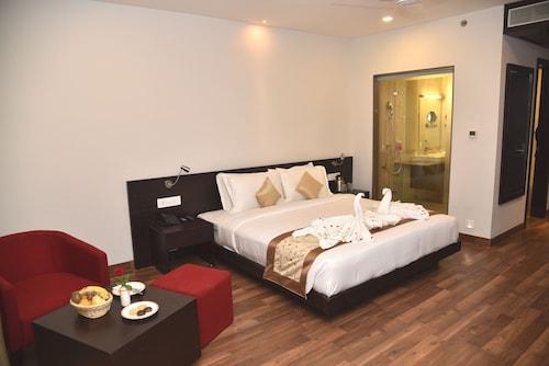 Hotel Mumbai House, Udaipur