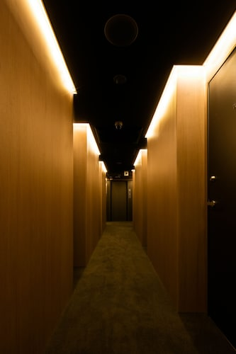 Hills Hotel Gotanda, Shinagawa