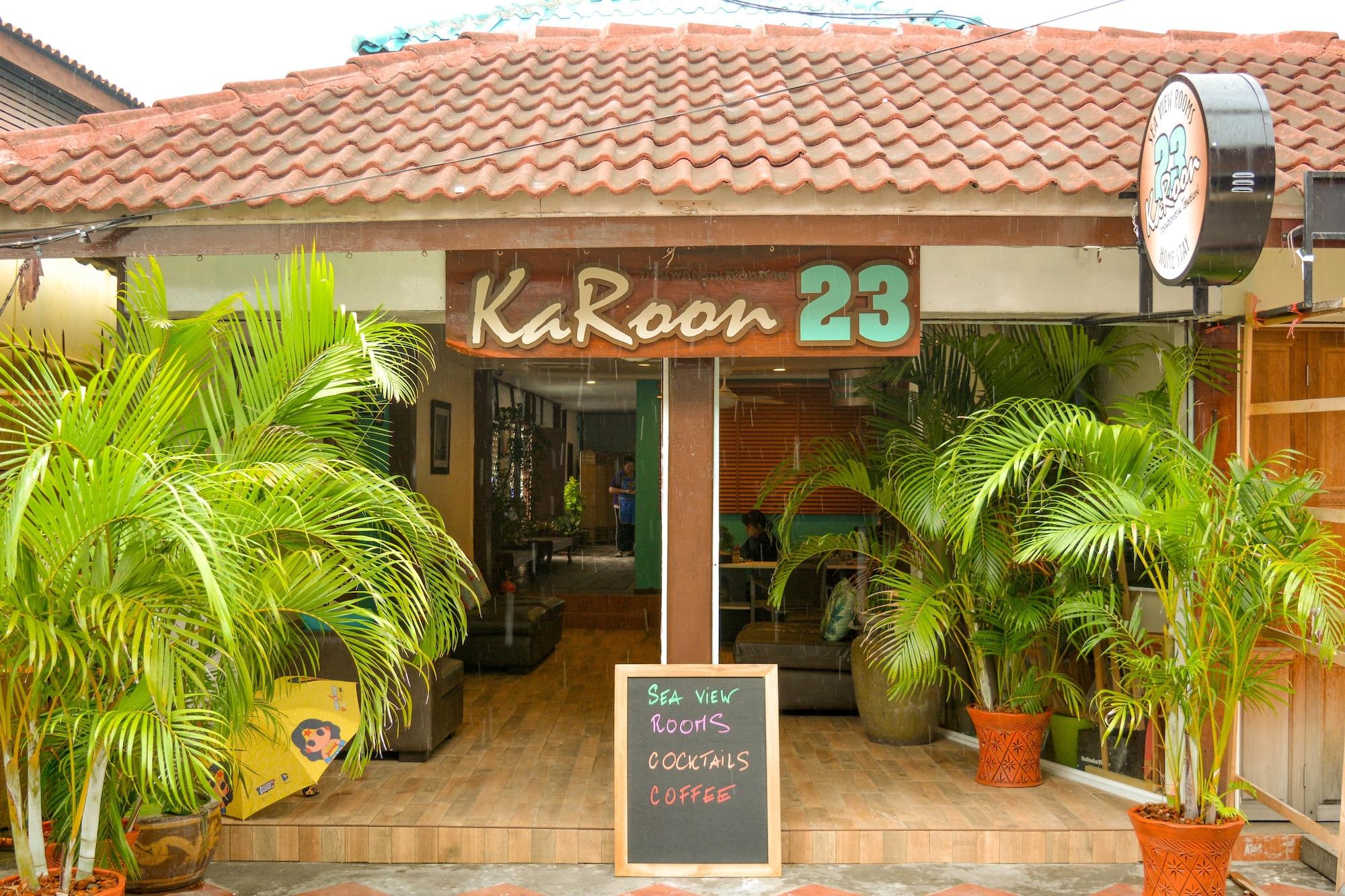 Karoon23, Hua Hin