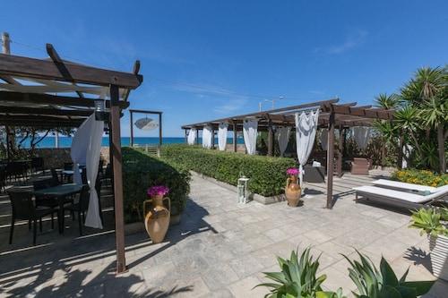 La Giara Resort, Lecce
