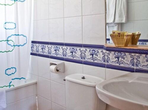 Siete Lagunas Apartamentos, Granada