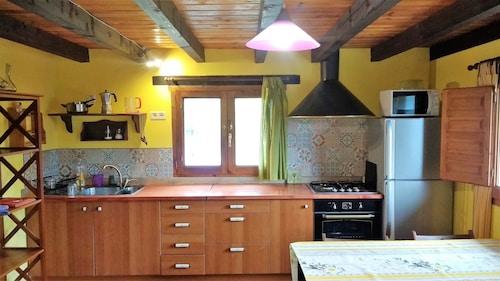 Casa del Pinar, La Rioja