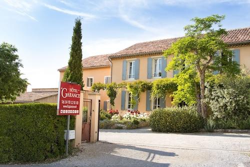 . Hôtel La Garance