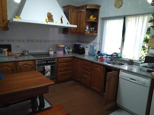 Villa With 4 Bedrooms in Valença, With Private Pool, Enclosed Garden a, Valença