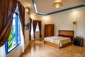 Hotel - Kudos Guesthouse Ubud