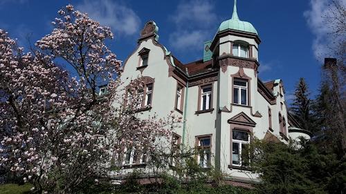 . Villa Markersdorf