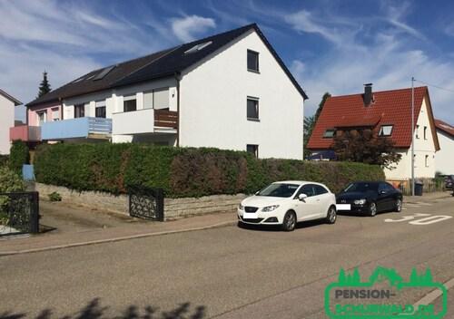 Pension Schurwald, Esslingen