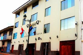 Hotel - Hotel Qarmenqa