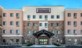 Staybridge Suites Charlottesville Airport
