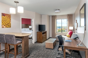 夏洛蒂鎮機場普勒駐橋套房飯店 Staybridge Suites Charlottesville Airport, an IHG Hotel