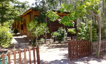 Hotel - Camping Alpujarras