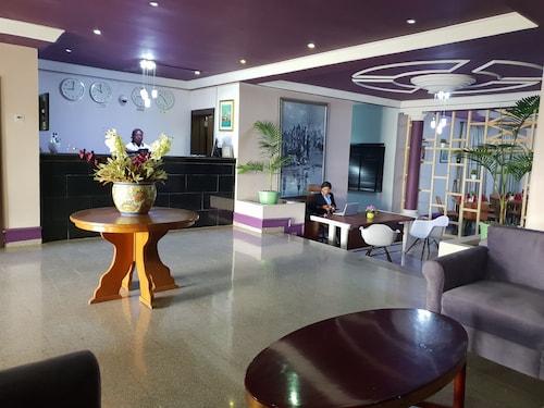 Serendib Hotel and Apartments, Bwari