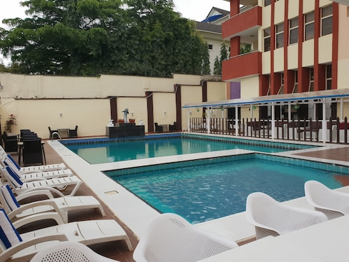 Serendib Hotel and Apartments, Bwari