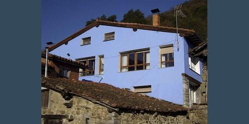 . Casa Rural La Ballona