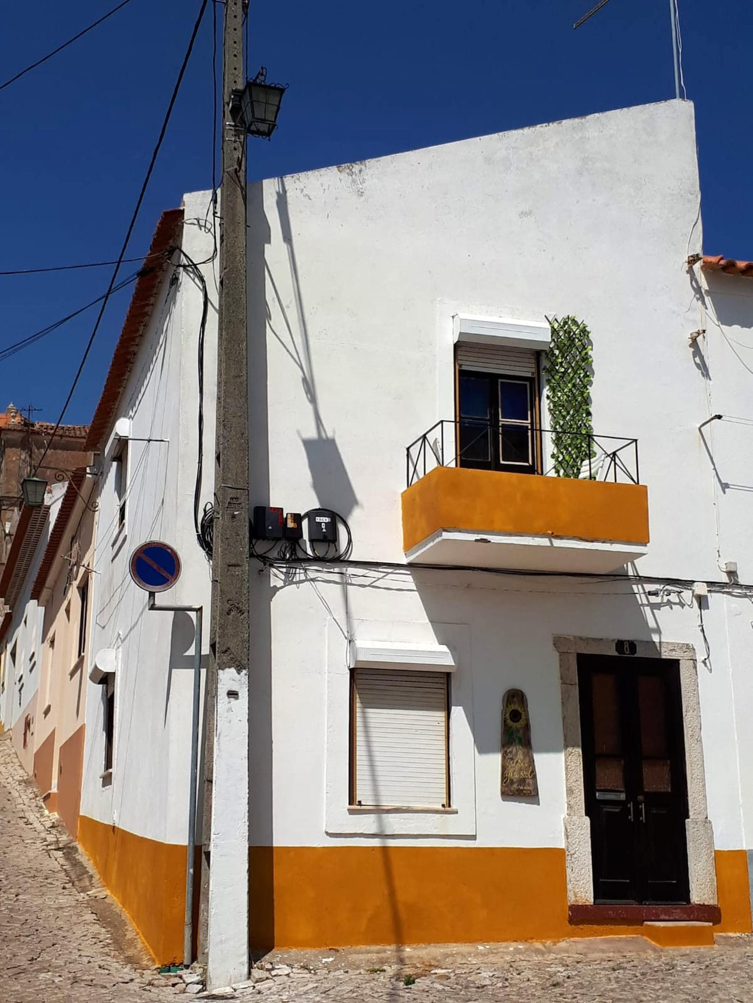 House With 2 Bedrooms in Santiago do Cacém, With Wonderful City View a, Santiago do Cacém