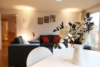 . Ravens House Sapphire Apartments