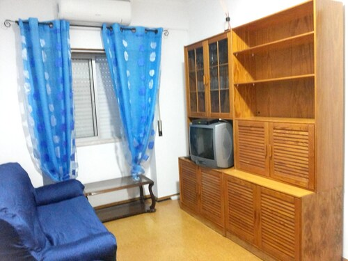 Apartment With one Bedroom in Setúbal, With Wifi - 3 km From the Beach, Setúbal