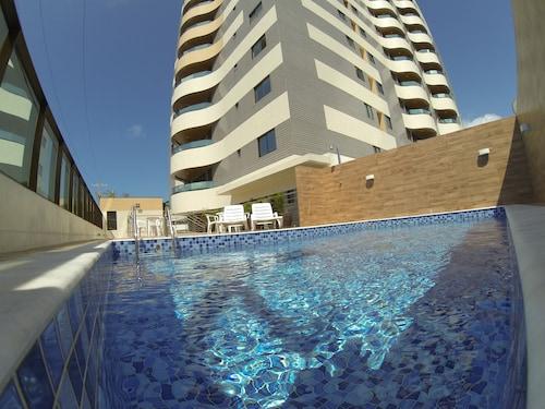 . Excelentes Apartamentos Maceió Jatiúca