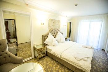 Grand Minerva Resort And Spa