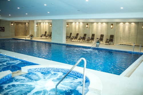 . Grand Hotel Minerva Resort & SPA