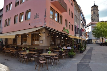 Hotel - Hotel Restaurant Arche