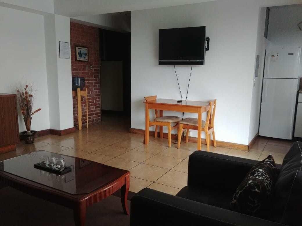 Apartamentos Reforma, ZONA 10
