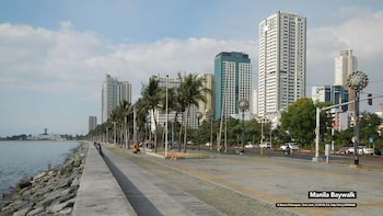 ZEN ROOMS LIGHT RESIDENCES EDSA Point of Interest