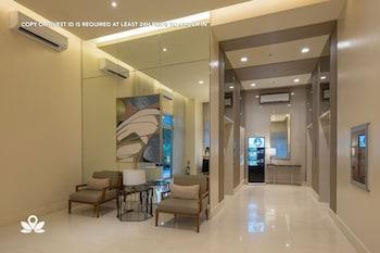 ZEN ROOMS AVIDA 34TH Interior Detail