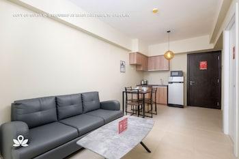 ZEN ROOMS AVIDA 34TH Guestroom